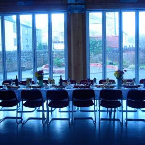 Sunday Lunch Club<br>(2009–12)